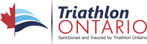 Sanctioned and Insured by Triathlon Ontario